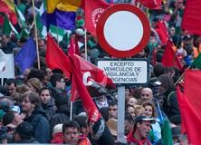 En Espagne, 3 ans après Puerta del Sol, le succès moral des Indignés