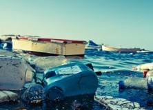 Le petit sac en mal de mer